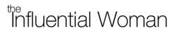 The Influential Woman Logo