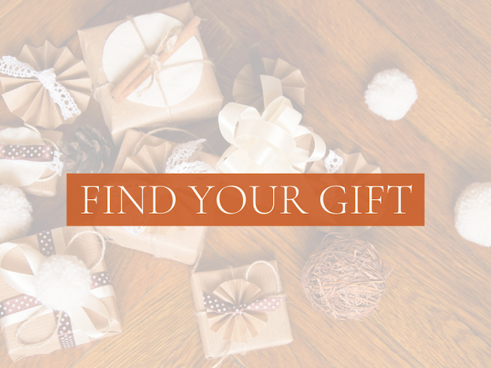 Find Your Gift - Gift Boxes